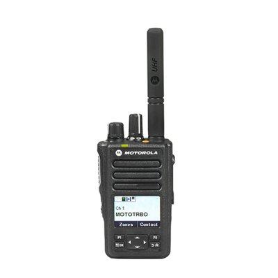 radiotelefon DP3000e
