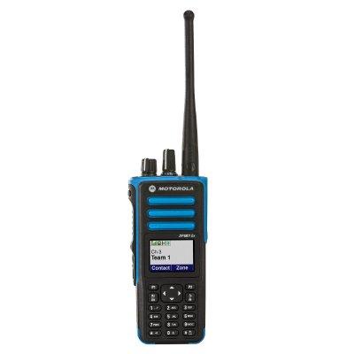 radiotelefon DP4000 Ex