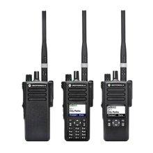 Radiotelefon DP4000e