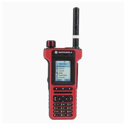 radiotelefon MTP8550Ex