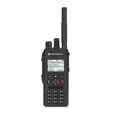 radiotelefon MPT3500
